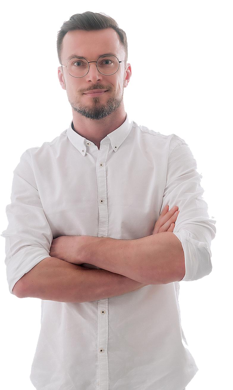 Michał Sobjanek - Dermatolog