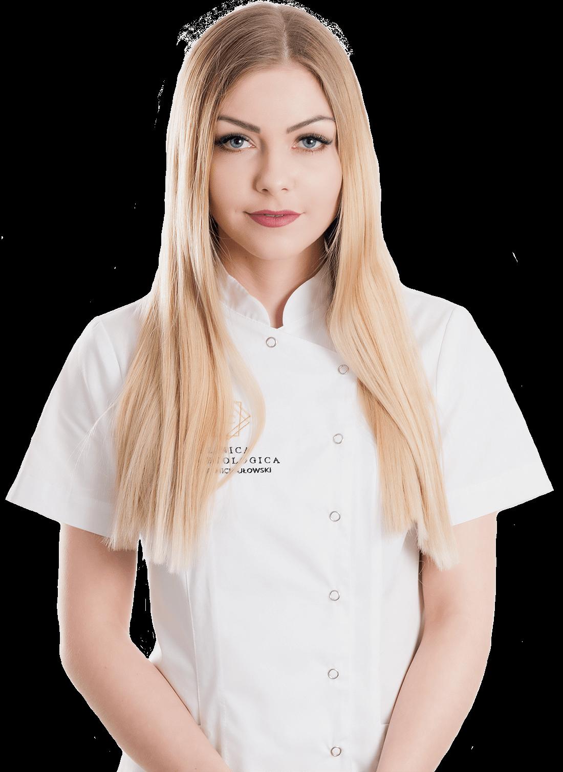 Joanna Albrecht kosmetolog